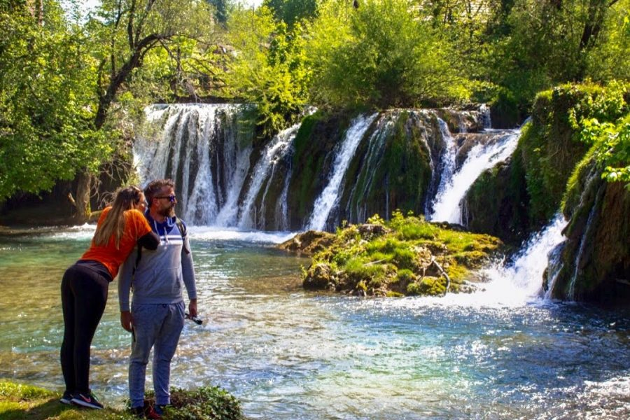 Magical Watermill Village Rastoke Croatia