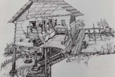 Old mill challenge